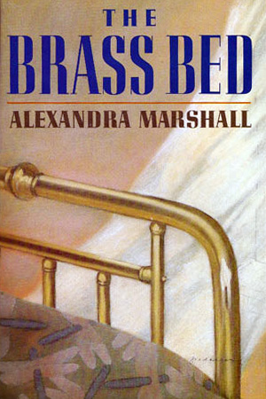 <cite>The Brass Bed</cite>